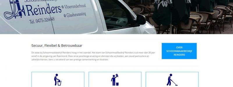 schoonmaakbedrijfreinders-homepage