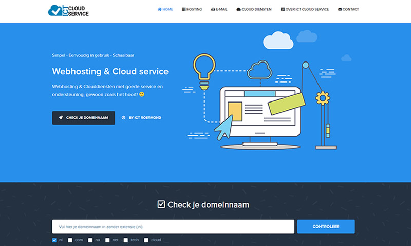 ictcloudservice
